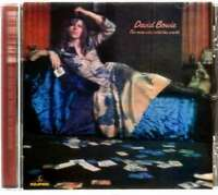 DAVID BOWIE - The Man Who Sold the World NOUVEAU CD