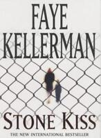 Stone Kiss,Faye Kellerman BA in Dentistry  UCLA