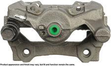 Cardone Industries 19-B3407 Semi-Ldd Caliper w/bracket