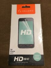 1 Cellairis Professional Anti Glare Screen Protector for iPhone 6 4.7""