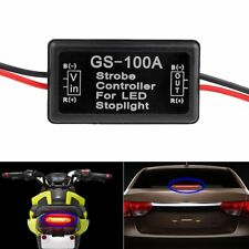 Universal Flash Strobe Controller Flasher Module for Car LED Brake Stop Light