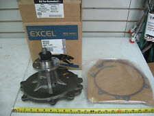International DT360 & DT466 Water Pump Excel# 481803E Ref.# 1815538C91 735445C91