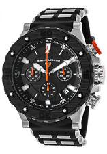 Swiss Legend Hunter Chronograph Mens Watch 15253SM-01-BB-OA