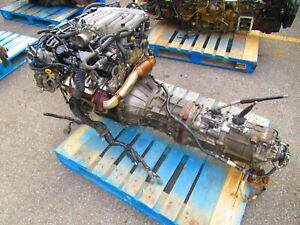 1989-1995 TOYOTA PICKUP T100 4RUNNER 3.0L V6 ENGINE JDM 3VZ-E 3VZE MOTOR 4X4 MT