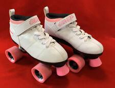 """Chicago Skates """"Bullet"""" Deluxe Speed Skates -size US 6"""