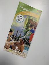 Tropical Islands Gutschein 2020 2 für 1 oder 5 Euro 💶 Voucher Kupon Berlin