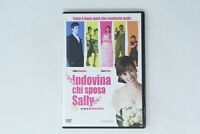 DVD INDOVINA CHI SPOSA SALLY SALLY HAWKINS, TOM RILEY 2011 [BH1-020]