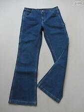 Stonewashed Tommy Hilfiger Damen-Jeans aus Denim