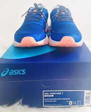 Womens ASICS GEL BLUE VENTURE 7 sz:8.5