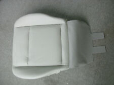 2006 Nissan Maxima Left Leather Front Seat Cushion Assembly OEM Factory