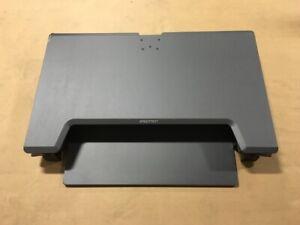 Ergotron Sit-Stand Desktop Workstation WorkFit-TL (Black) 33-406-085 *READ*