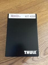 Thule Rapid fixpoint System Fitting Kit 4059 for VOLKSWAGEN Passat / Brand New.