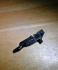 Headmaster Nightbeat Laser Rifle Gun 1988 G1 Transformers vintage original minty