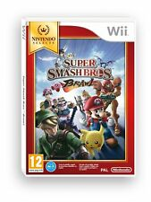 Super Smash Bros. Brawl Nintendo Selects