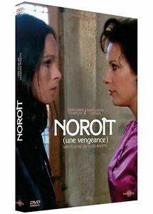 DVD - NOROÎT, UNE VENGEANCE / RIVETTE, CHAPLIN, LAFONT, NEUF
