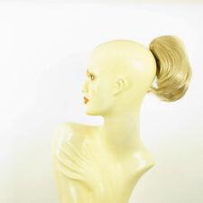 Hairpiece ponytail blond golden wick very light blond 2/24bt613 peruk