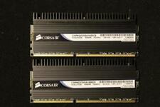 Corsair Dominator 8 GB (2x4GB) CMP8GX3M2A1600C9 DDR3-1600 PC3-12800   #35101