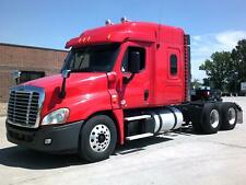 New Listing2012 Freightliner Cascadia