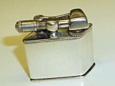 PARKER Beacon Liftarm pocket silver? Lighter-Argent-briquet-Angleterre