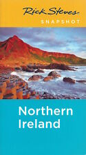 Rick Steves Snapshot Northern Ireland *FREE SHIPPING - IN STOCK - NEW*
