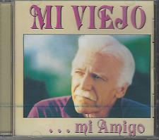 Balada 60 70s 80s MEGA RARE dia del padre MI VIEJO amigo mio BILLY PONTONI Piero