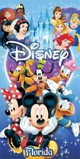 "Disney Gang ""Spectak"" Licensed Beach Towel"