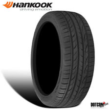 1 X New Hankook H452 Ventus S1 Noble2 245/40R18 97W All-Season Traction Tire