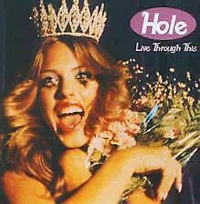Live Through This von Hole | CD | Zustand gut