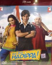 DIL BOLE HADIPPA - YASH RAJ BOLLYWOOD DVD - FREE POST