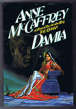 Damia by Anne McCaffrey (1992, Hardcover Edition) - Free Shipping!