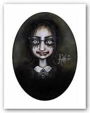 FANTASY ART PRINT Eileen Angelina Wrona