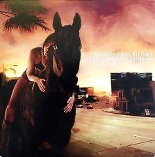 Red Hot Chili Peppers CD Single Dani California - Europe (VG+/EX+)