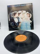 DOC SEVERINSEN night journey ( jazz ) 1976 Cbs Epic Record Vintage Vinyl