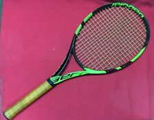 Babolat Aero Tennis Racket 4 1/4 Used But Lots Left Just As Shown