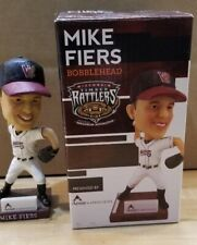 2015 WISCONSIN TIMBER RATTLERS SGA BOBBLEHEAD MIKE FIERS