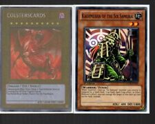 Yugioh Card - Kagemusha Of The Six Samurai STOR-EN025 1st Edition