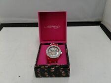 Ed Hardy women's watch