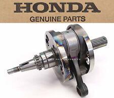 Genuine Honda Crankshaft 06-14 TRX450 R ER Crank Assembly Connector Rod #S166 B