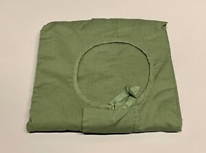 NEW British Army-Issue Lightweight Modular Sleeping Bag Liner. Medium Size.