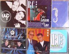 ABC- 6-CD-Sammlung