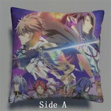 Sengoku Night Blood Anime Manga two sides Pillow Cushion Case Cover 418