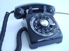 Antique original 1957 Western Electric telephone model 500  Fully restored