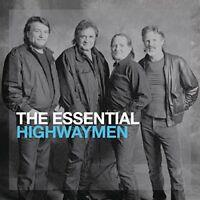 The Highwaymen - The Essential Highwaymen [CD]