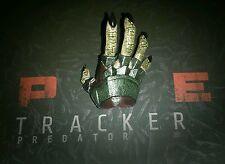 1/6 Hot Toys Predator Tracker Right Palm Relaxed MMS147 US Seller