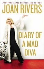 Diary of a Mad Diva, Joan Rivers, Very Good Book
