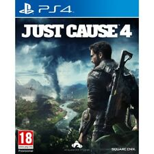 Sony PlayStation P4readkoc08196 Just Cause 4 for Ps4
