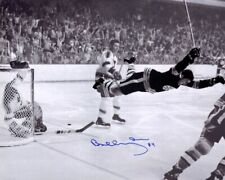 Bobby Orr Autographed Signed 8x10 Photo ( Bruins HOF ) REPRINT ,