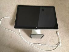 "Apple 24"" LED Cinema Display A1267 with speakers / 3 USB ports"