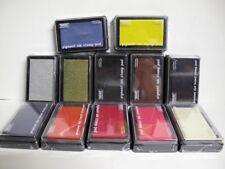 Pigment Ink Stamp Raised Pad