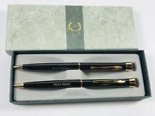 Vintage Pen & Pencil Set Heritage RECs rural energy kansas ks